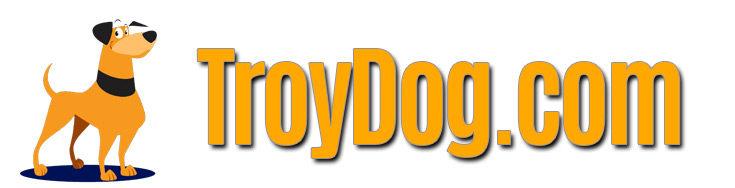 TroyDog